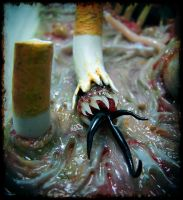 Lung Eater Tar Injector 2 by MorgansMutations