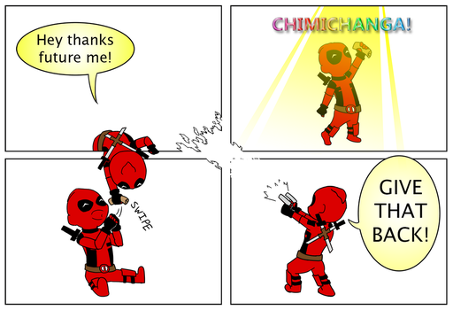 Chimichanga by Zee63