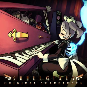Skullgirls OST Cover by oh8