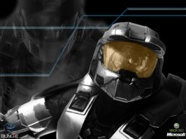 Halo wallpapers 6 by Conorstubbsy