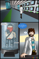 YogLabs: Behind Closed Doors - Pg4 by KTechnicolour