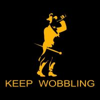Keep Wobbling by OvejaNegra77