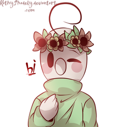 cute baldi! nwn (bbieal) by KathyShadely