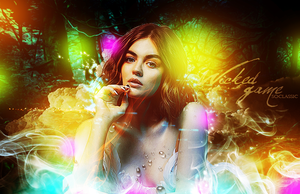 LUCY HALE by SoClassic
