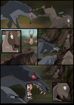 Devour  Prologue page 5  by HorRaw-X