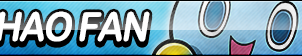 Chao Fan Button (Resubmit) by ButtonsMaker