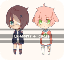 adopt auction - closed by lol-adopts
