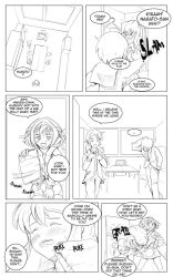 Page 12 by SketchMan-DL