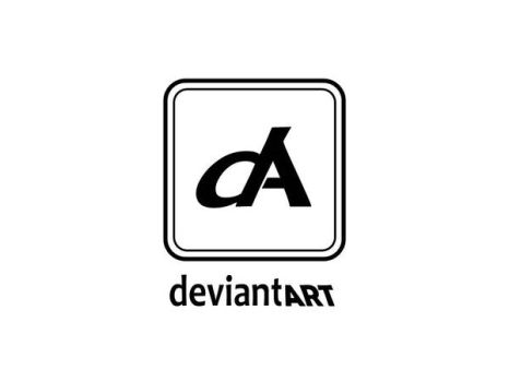 deviantART Logo by Prince-of-Powerpoint