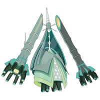 Official Celesteela art