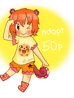 CHEAP ADOPT (CLOSED) by Klcomm