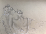 studies from the Louvres 6 by ThomasJeanne