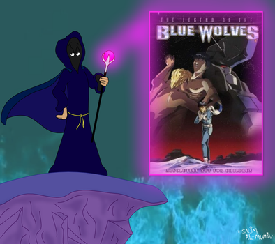 Legend of the Blue Wolves Review by TheUnisonReturns