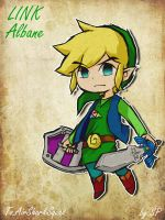 Link albane(To.AirSharkSquad) by sp415