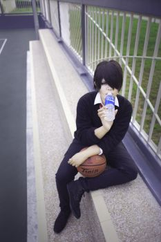 KnB- Break by Haru-katayama