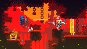 Towerfall tribute by RichardLems