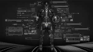 NANOSUIT 2.0 DIAGNOSTIC by StArL0rd84