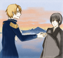 APH - The Meeting by Chaltiere