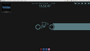 Tron Basic by vR-17