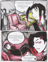 Redback's Weakness Pt 3 by sobafanaticofDOOM