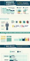 Infographic Elements V.03 by JuliaPainter