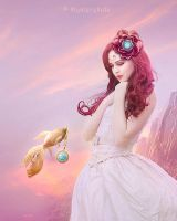 Enchanted Dream by ChieuMua
