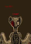 Unleashed Nightmares B1 Ch2 *GORE* by MarbleGriffin