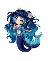 Thea: Comm by Hina-Adopts