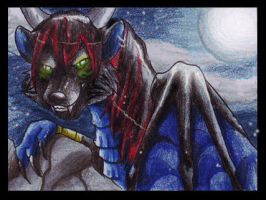 ACEO Syndraia by Kyuush