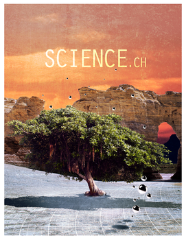 Television Ad - Science.CH by Bmor-Creative