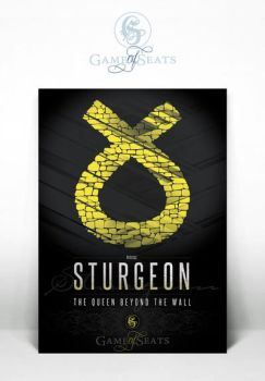 Game of Seats: Sturgeon by P3RF3KT