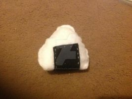 onigiri pin cushon by Noxiouschocolate-3