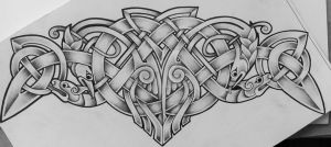 Zoomorphics by Tattoo-Design
