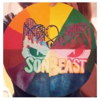 Son of Beast Colorwheel by sydneyhicks111