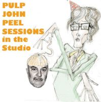 Pulp John Peel sessions 01 by elpajo