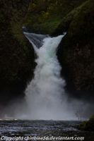 Falls by chinoise56