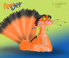 Peager by qwertypictures