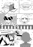ULTRA ZETO. Chapter 4. Page 1 by managerjack