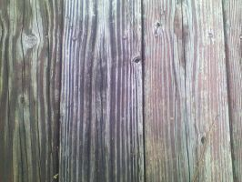 Weathered Wood by Kuejena