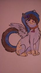 Cat-istry by LeinatheTheif