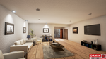 Unreal Engine 4 Small Apartament by DaminDesign