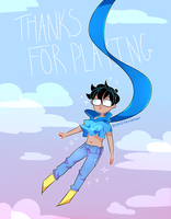 thanksks by 6oys