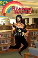 Reading Rambo by rwlpeter