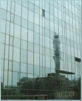 London, Reflected by aquifer
