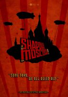 In The Shadow of Moscow 2 by A-Lime-Went-Owlish