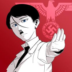 Adolf Hitler by YinXiang