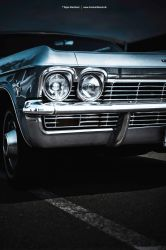 1965 Chevrolet by AmericanMuscle