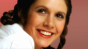 Carrie Fisher Princess Leia XXXIX by Dave-Daring
