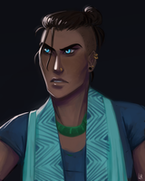 Beau by titherdel