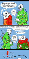 Undertale CPAU: 9 - A Cure for all that Ails you by IvyLeafTea